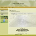 Neue Webseite für die Hundeschule Sielemann