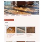 Neue Webseite für Scholz-Direkt Parketthandel in Mainhausen