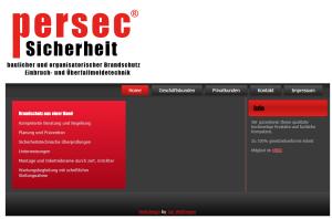 persec webshot