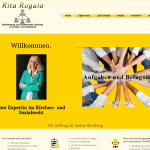 Neue Webseite für Rita Rogala Fachberatung